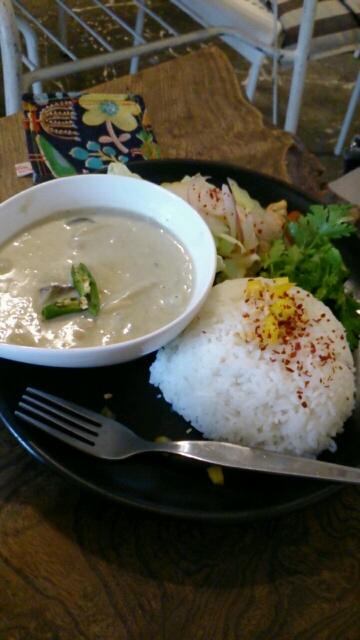 アチェチェ@奉還町 タイ料理