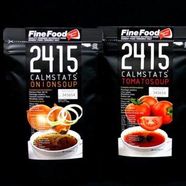 【2415スープ】想像以上に美味しくて簡単に栄養がとれる件