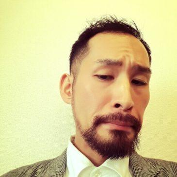 【お悩み解消】丸顔の男性に似合う髪形とは?