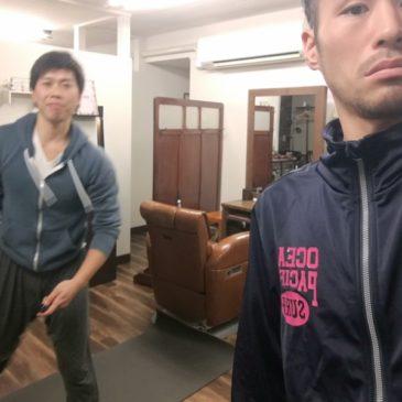 【ヨガ教室】コトノハ2月のヨガ教室レポート